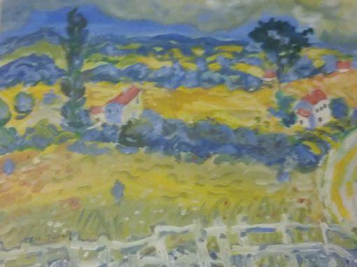 Dordogne summer