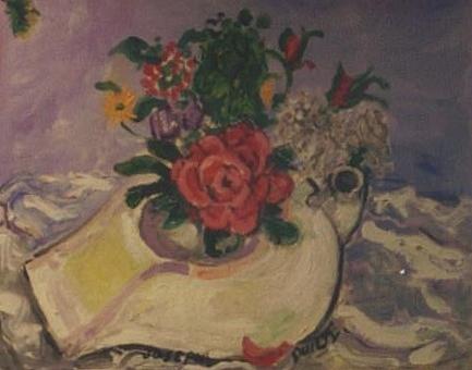Homage to Duchamp