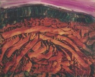 Burren abstract