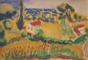 Dordogne study