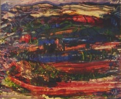 Burren layers